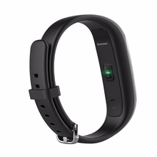 Lenovo HW01 Smart Fitness Band With Heart Rate Monitor & Pedometer
