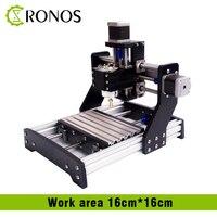 CNC Engraving Machine Offline Polishing MINI Desktop Engraving Machine Laser Marking Machine PCB Engraving Chapter GRBL