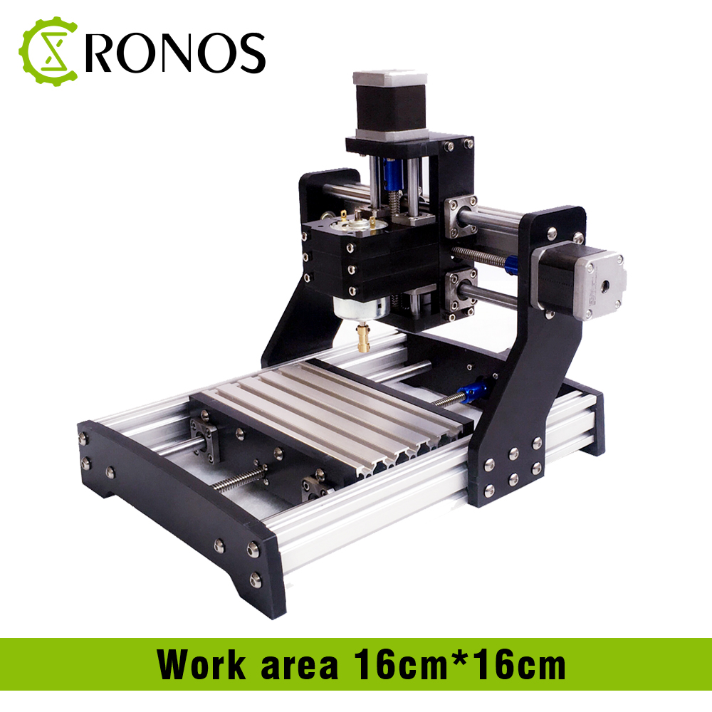 CNC Engraving Machine Offline Polishing MINI Desktop Engraving Machine Laser Marking Machine PCB Engraving Chapter GRBL