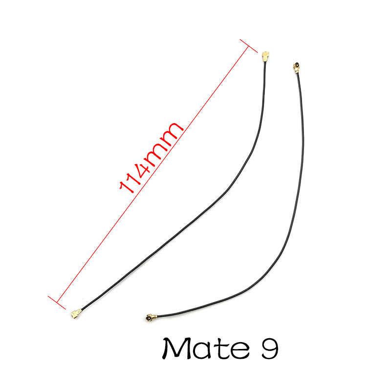 Cable de cinta de alambre flexible para antena Wifi interna para Huawei Honor 10 9 8 7X 6X 5X P9 P10 P20 Pro Lite P, reemplazo inteligente