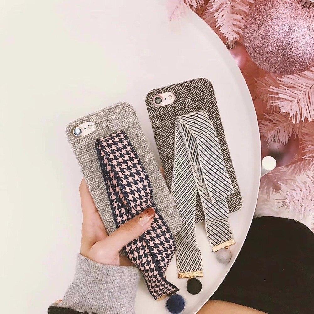 Maosenguoji Тысяча птица плед кулон мобильного телефона чехол для iphone6 6 s 6 Plus 7 7 плюс 8 плюс х мода пару чехол для телефона