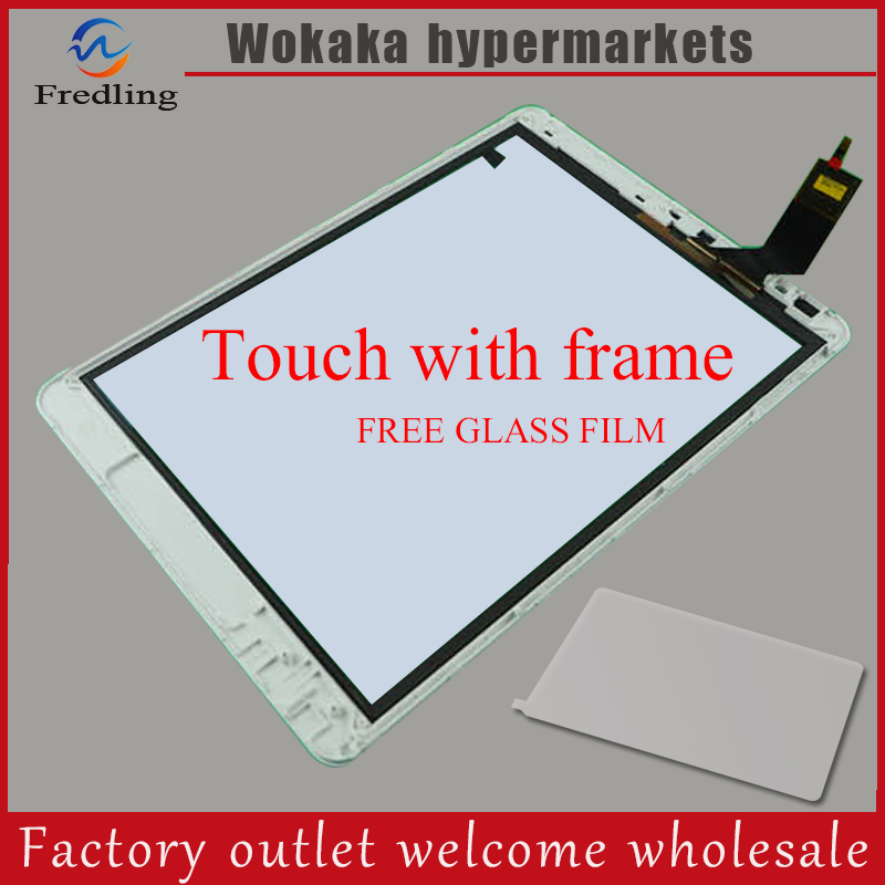New 9.7 097177C-Q-00 Digitizer Teclast X98 Pro Touch Screen Touch Panel Glass Sensor Replacement Free Shipping free shipping for lenovo flex 2 15 flex 2 pro 15 new touch panel touch screen digitizer glass lens replacement repairing parts