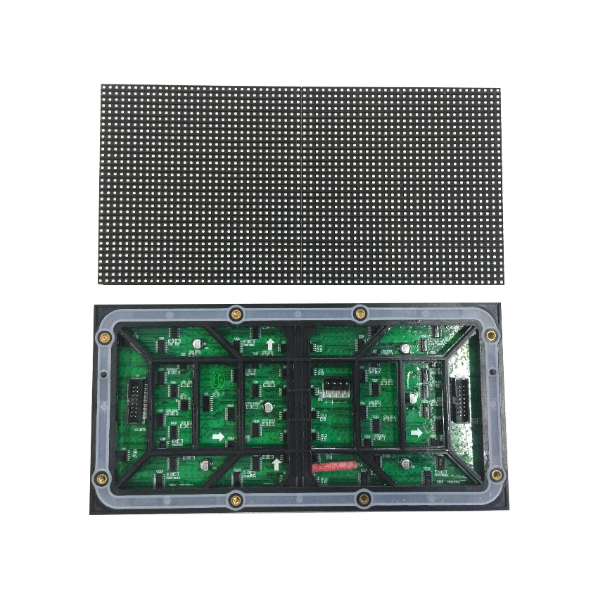 P4 Outdoor Waterproof 64x32dots RGB LED Module Video Wall High Qquality P3 P4 P5 P6 P8 P10 rgb For Full Color led Display ScreenP4 Outdoor Waterproof 64x32dots RGB LED Module Video Wall High Qquality P3 P4 P5 P6 P8 P10 rgb For Full Color led Display Screen