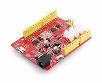 Free Ship ATmega328P USB UART ATmega16U2 For Arduino Uno R3 Enhanced Edition Atmega328 Development Board Exceed