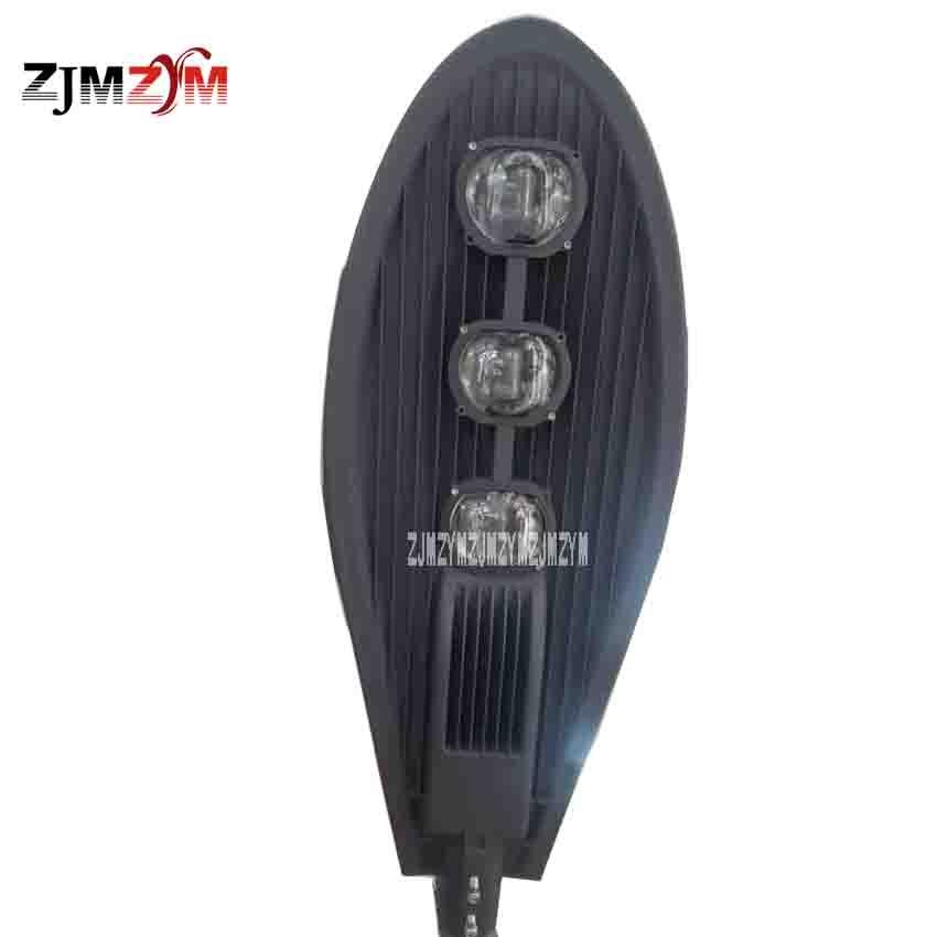 10pcs/lot 150W 60MM B-5486 LED Street Light Led Garden Lamp AC85-265V Waterproof IP65 Lamp Head Outdoor Lighting Street Light