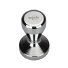 Recaps 51mm Solid Iron with Chrome Plated Base Coffee Tamper for Espresso Coffee Machines Silver Color Press Coffee Grind