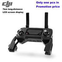 Original DJI Transmitter 7km Long OcuSync Transmission Remote Control Master Slave Controller Mode For Mavic Pro RC Drone