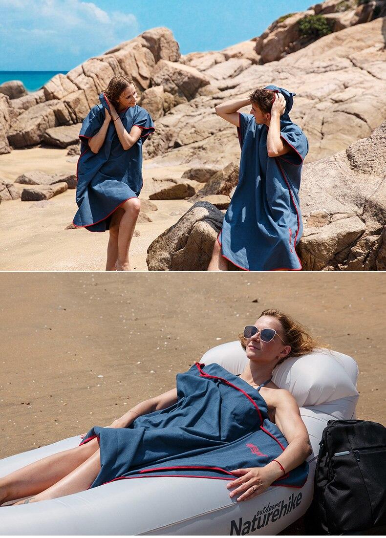 proteção solar e secagem rápida para piscina de primavera quente