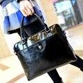 Newest Women Leather Handbags Tote Women's Office Bag Fashion Female Shoulder Bags Versatile Messenger Bag N1105