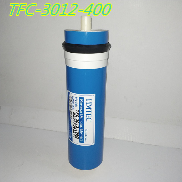 400 gpd ro filter osmose waterfilter reverse osmosis membranes  +water filter housing +5m 1/4 water hose connection water 1