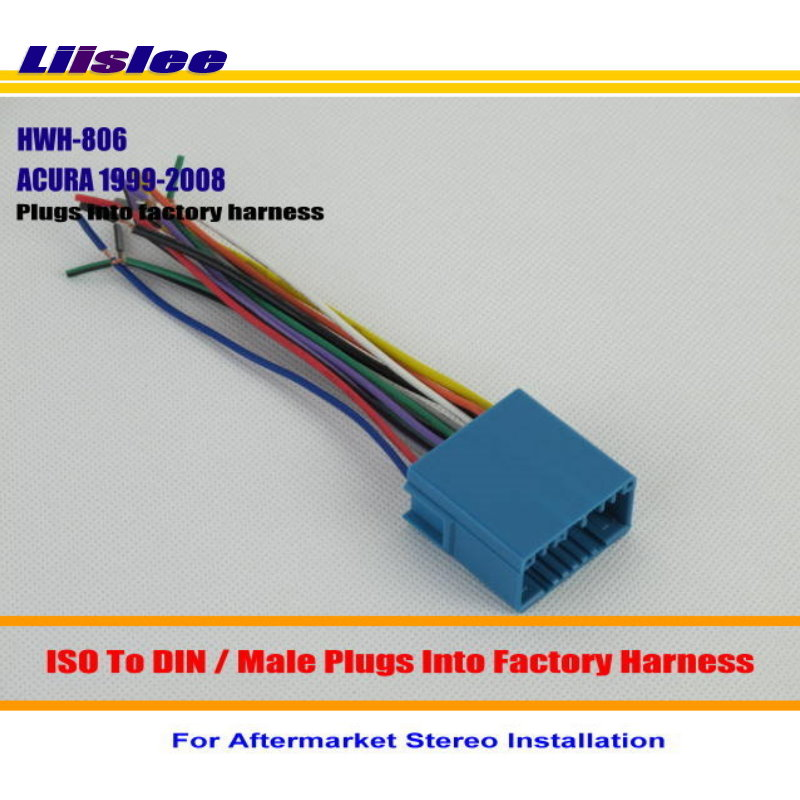 Liislee Car Radio CD Player TO Stereo DVD Installation Kits Wiring Harness Wire Adapter For font?resize=665%2C665&ssl=1 2016 acura mdx aftermarket accessories the best accessories 2017 acura mdx wiring harness at bakdesigns.co