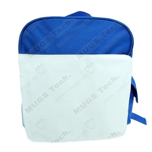 fbb2b3eb6a47 10pcs lot wholesale Sublimation heatpress sublank diy bag backpacks school  bag for children