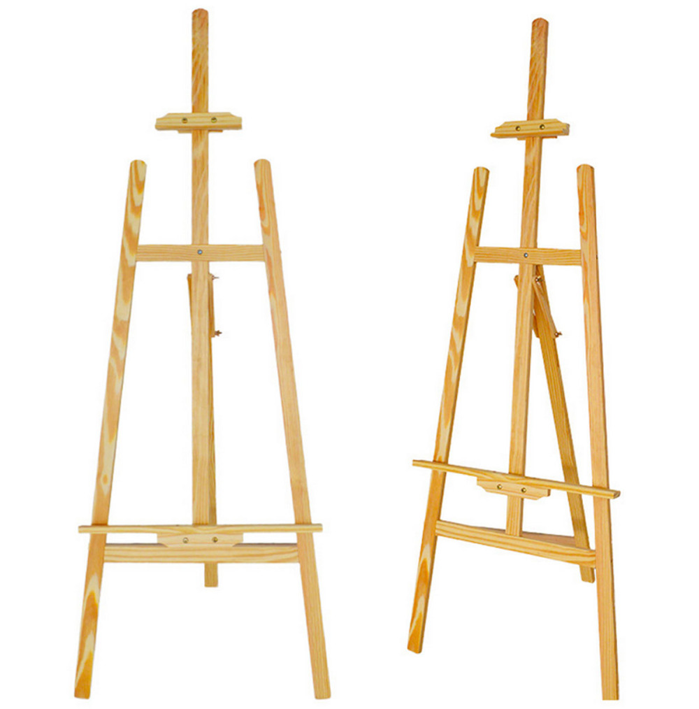 Table top drawing easel - Painting Easel Drawing