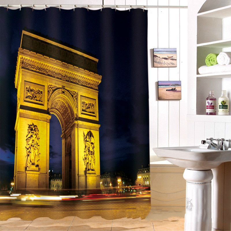 Compra curtains for kitchen night online al por mayor de china ...