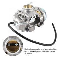 fuel carburetor Replacement Carb Carburetor for Suzuki Quadrunner 250 LTF250 1990 1999 motorcycle parts auto accessories