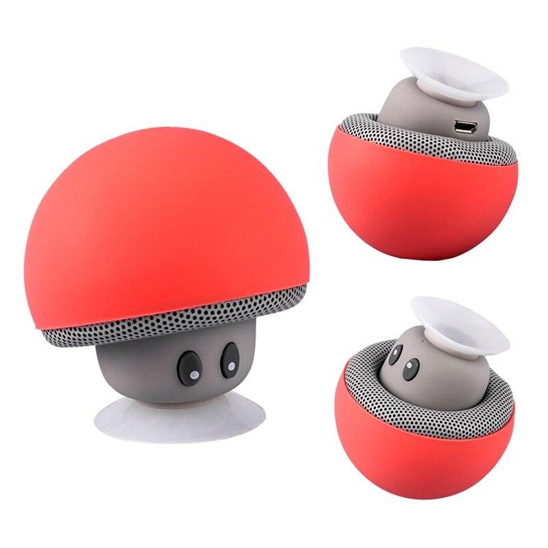Musically <font><b>Pop</b></font> <font><b>Phone</b></font> Holder Soporte Speaker Mp3 Player Bluetooth Little Mushroom Hand Free <font><b>Stand</b></font> For Xiaomi IPhone Samsung <font><b>Socket</b></font>