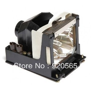 Replacement Projector bulb With Housing POA-LMP53 / 610-303-5826 For LC-SB10/ LC-SB10D/ LC-XB10/ LC-XB10D