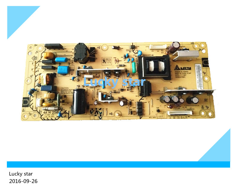 Origina KLV-32BX205 power supply board DPS-111BP 2950247803 good working zipower pm 5160