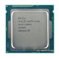 Intel corei7 4790 I7 4790 LGA 1150 I7 Processor 3,6 ГГц Quad Core 8 МБ Оперативная память DDR3 1600 DDR3 1333 HD4600