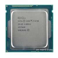 Intel Corei7 4790 I7 4790 3 6GHz Quad Core 8MB RAM DDR3 1600 DDR3 1333 HD4600