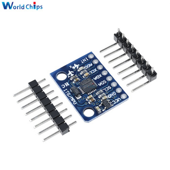 10 шт. GY-521 MPU6050 MPU-6050 модуль датчика для Ar
