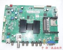 Original tcl l48f3390a-3d motherboard 40-1ms801-maf2hg screen lvf480sdal
