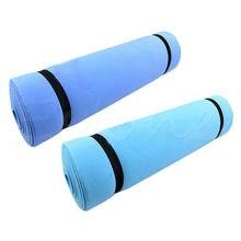 1Pc New EVA Foam Eco friendly Dampproof Mat Exercise Yoga Camping Pad Sleeping Mattress