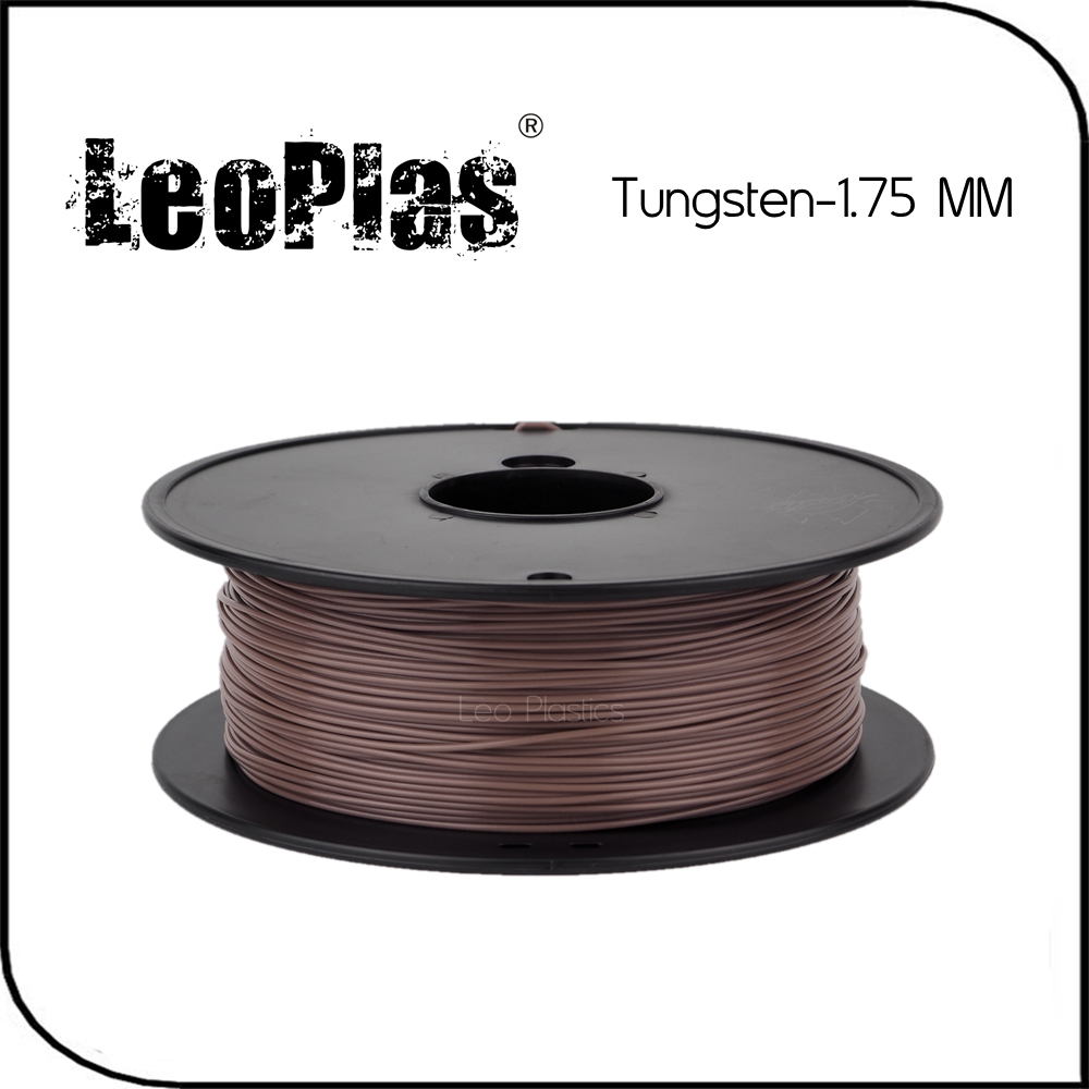 Worldwide Fast Delivery Manufacturer 3D Printer Material 1 kg 2.2lb 20% Metal Powder 1.75mm PLA Tungsten Filament tactical rifle scope 3 10x40 red laser dual illuminated mil dot w rail mounts combo airsoft weapon sight hunting