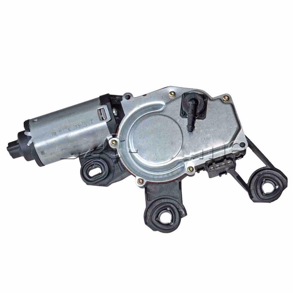 Rear Wiper Motor 4F9 955 711 /579602 For SKODA Audi A4 A6 Allroad Avant Quattro sportsart a 955