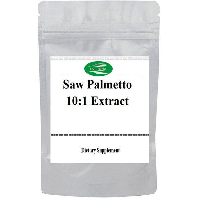 Saw Palmetto 10:1 Extract Powder free shipping