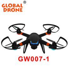 Original Global Drone GW007-1 2.4g 6 axis gyro rc quadcopter racing quadcopter with 2Mp camera  VS MJX X101 SYMA X5C-1  Drone