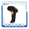 non-self-induction handfree Laser qr 1D barcode code scanner --HS6100