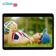 Nueva 10.1 pulgadas Diseño Original Llamada de Teléfono 3G y 4G Lte Android 6.0 Octa Core IPS Tablets WiFi 4G + 64G 7 8 9 10 android Tablet pc