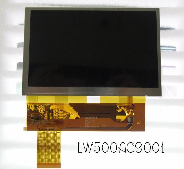 Free shipping New original LW500AC9001 Chi Mei 5 inch HD