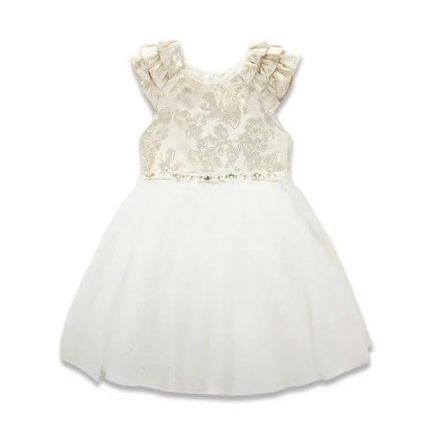 2016 Summer Baby Girl Dress Lace Flower Baby Girl Clothes Princess Tutu Children s Dresses vestidos