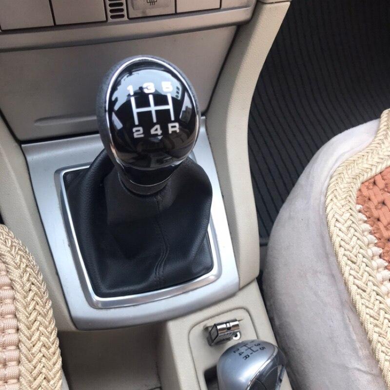 Фирменная Новинка 5 Скорость руководство автомобиль Шестерни коробка ручки Шестерни ручка переключения палки головы для Chevrolet Парус для паруса 3 Шестерни переключения