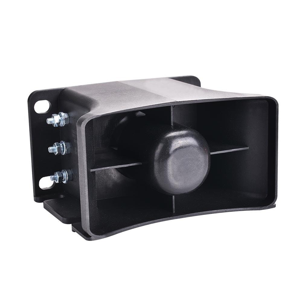 Avertisseur sonore de secours pour avertisseur sonore de voiture automatique pour véhicule lourd de camion de Construction
