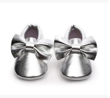 shinny silver