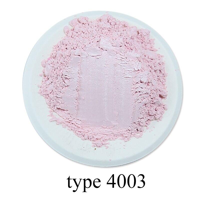 Hart Arbeitend Typ 4003 Pigment Perle Pulver Gesunde Natürliche Mineral Glimmer Pulver Diy Farbstoff Farbstoff, Verwenden Für Seife Automotive Kunst Handwerk, 50g Taille Und Sehnen StäRken