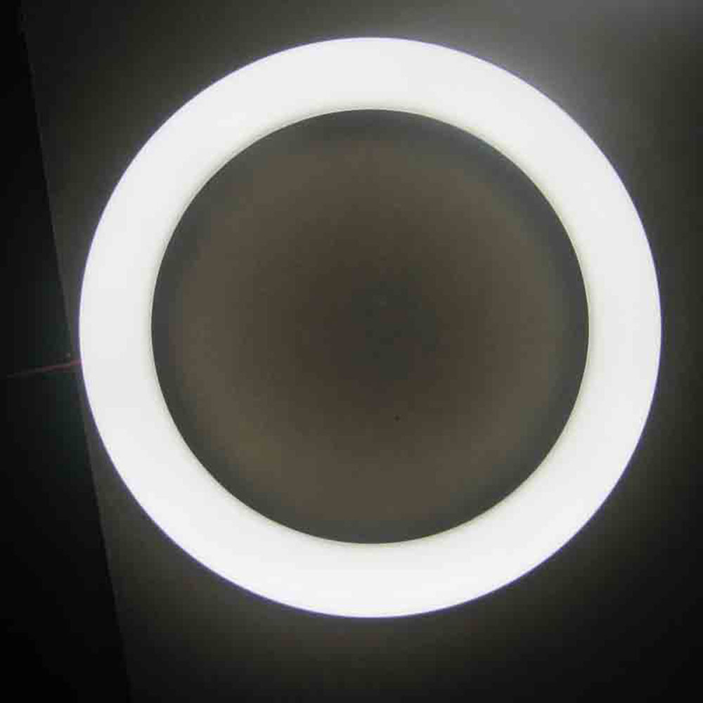 11w 12w 20w External Power Supply G10q Ring Led Circular