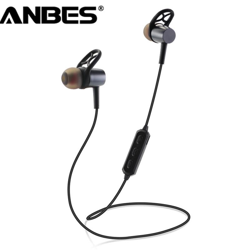 Newest Magnet Wireless Bluetooth Earphones Headset Stereo Gaming Music Headphones Sport Running Magnetic Earphones For Phones