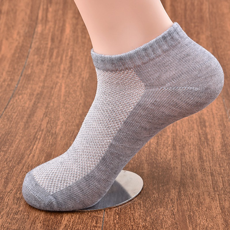 Summer Autumn Men s Casual Socks Breathable ClassicalCasual Sock 3 Colors