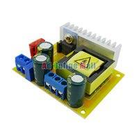 Plus Or Minus 45 390V DC DC High Voltage Single Boost Buck Converter CC Adjustable Output