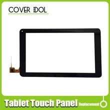 """10,"""" дюймовый сенсорный экран панель дигитайзер стекло сенсор для Archos 101C неоновый"""