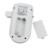 2016 Taxa de Coração Do Bebê Fetal Doppler Detector de Batimento Cardíaco Fetal Prenatal Bebê Coração Monitor de Som 3 MHz Sonda Detector LCD
