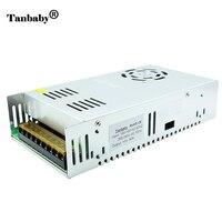 T anbaby AC 100-240โวลต์ที่DC 5โวลต์10A 20A 30A 40A 60Aแสงหม้อแปลงAC