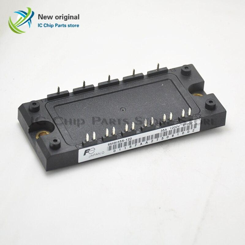 6MBI35S-120 6MBI35S 1/PCS New module6MBI35S-120 6MBI35S 1/PCS New module