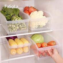 Baskets Refrigerator Drawer Throbbing Organizer Fridge Holder Shelves Dish Rack Box Under Desk Sundry Plastic Storage Flexible