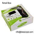 The Colorful Gifts Retail Box For Android USB Endoscope Camera 1M  1.5M 2M Snake USB Camera Box