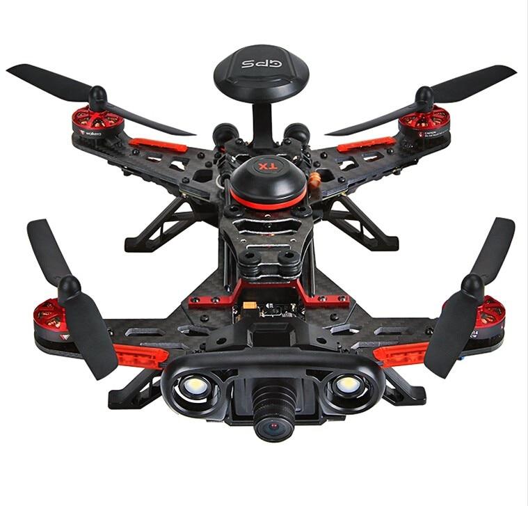 Walkera Runner 250 Advance GPS System RC Drone Quadcopter RTF with DEVO 7 Remote Control OSD Camera GPS V4 F16182